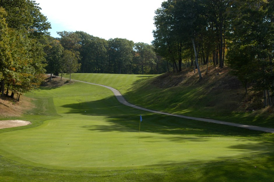 QH Golf 1