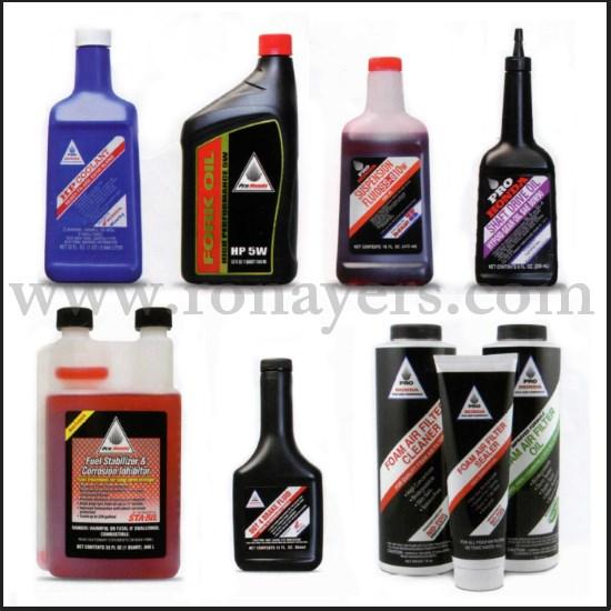 Pro Honda Vital Fluids