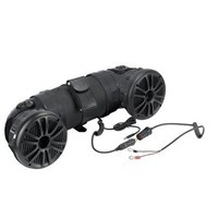 450W 6.5 Inch All-Terrain Sound System with Aux Port
