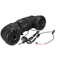 450W 6.5 Inch Bluetooth All-Terrain Sound System