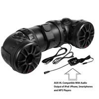 700W 8 Inch Bluetooth All-Terrain Sound System