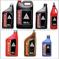 Pro Honda Engine Oil