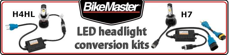 bikemaster leds