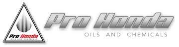 Pro honda Oils