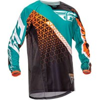 Youth Kinetic Boys Jersey