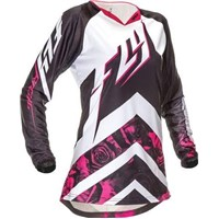 Youth Kinetic Girls Jersey