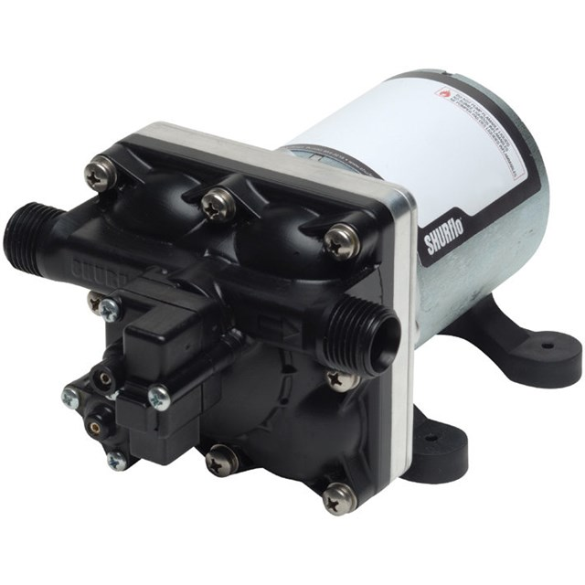 SHURflo 12V On Demand Water Pump