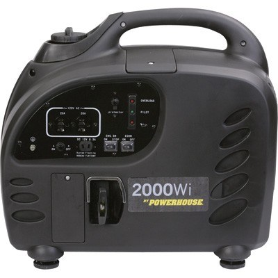 Powerhouse 2000wi Inverter Rv Boat Parts