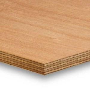 """3/4"""" CCA Treated Marine Plywood"""