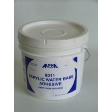 Rubber Roof Adhesive 8011