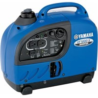 Yamaha Inverter EF 1000IS 1000 Watts 8.3 amps