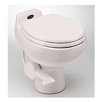 Toilet,Traveler 510+ White