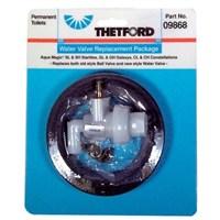 Thetford Water Valve