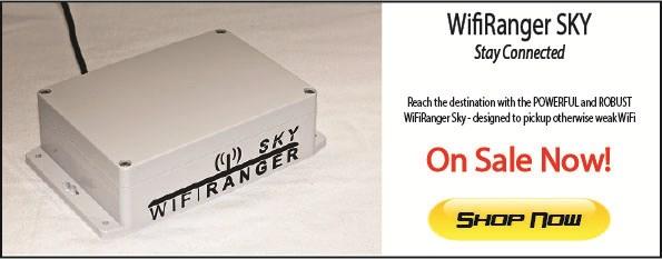 WifiRanger Sky
