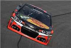 Qualifying for the NASCAR Sprint Cup Series Season Finale