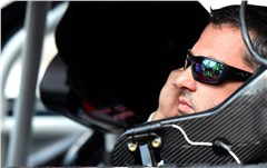 Nature's Bakery/Mobil 1 Driver's Championship Bid on the Line at Dover