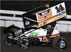 Tony Stewart to Compete in All-Stars' May Kokomo Race