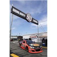 2014 Federated Auto Parts 400