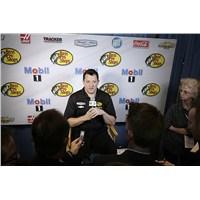 2013 SHR Media Tour