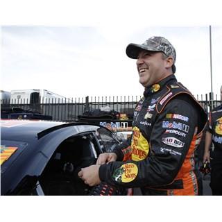 2015 NASCAR SPRINT ALL-STAR