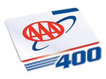 >AAA 400