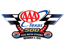 >AAA Texas 500