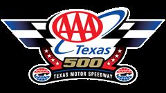 >AAA Texas 500