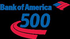 >BANK OF AMERICA 500