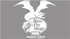 >Bass Pro Shops NRA Night Race