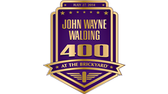 >Brickyard 400