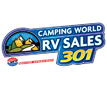 >Camping World RV Sales 301
