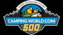 >CAMPINGWORLD.COM 500