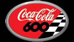 >Coca-Cola 600