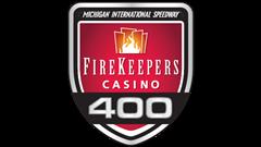 >Firekeepers Casino 400