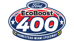 >Ford EcoBoost 400