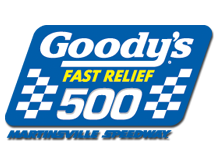 >Goody&#39;s Fast Relief 500