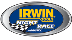 >IRWIN TOOLS NIGHT RACE