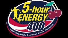 >5 hour ENERGY 400