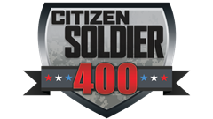 >CITIZEN SOLDIER 400