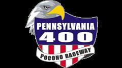 >Pennsylvania 400