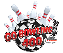 >GoBowling.com 400