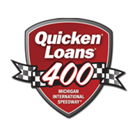 >Quicken Loans 400