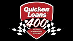 >QUICKEN LOANS 400