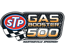 >STP Gas Booster 500