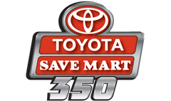 >TOYOTA-SAVE MART 350