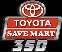 >Toyota Savemart 350