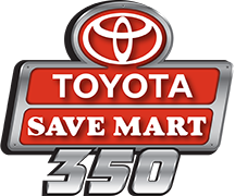 >Toyota - Save Mart 350