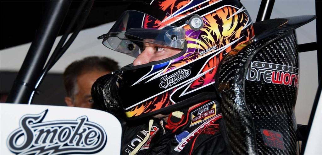 Tony helmet