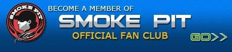 Smoke Pit Tony Stewart Fanclub
