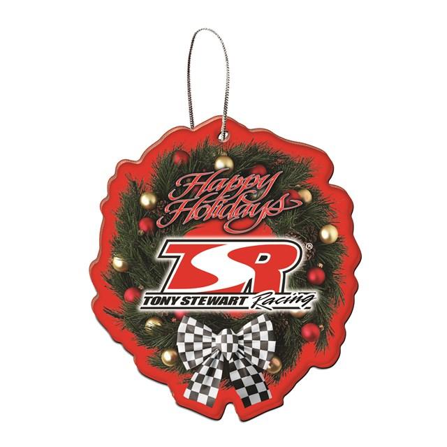 TSR Ornament